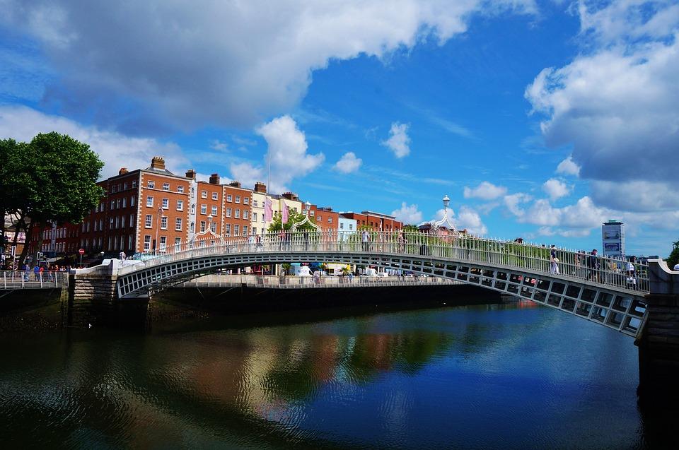 fiume dublino