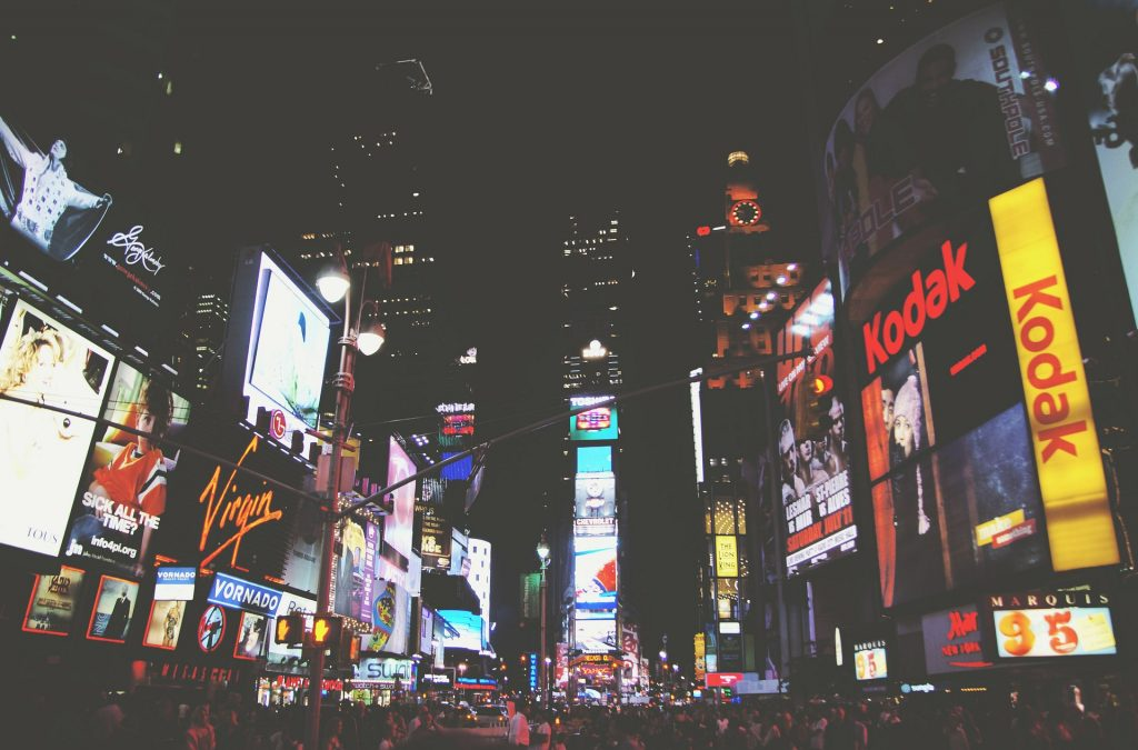 viaggi organizzati new york