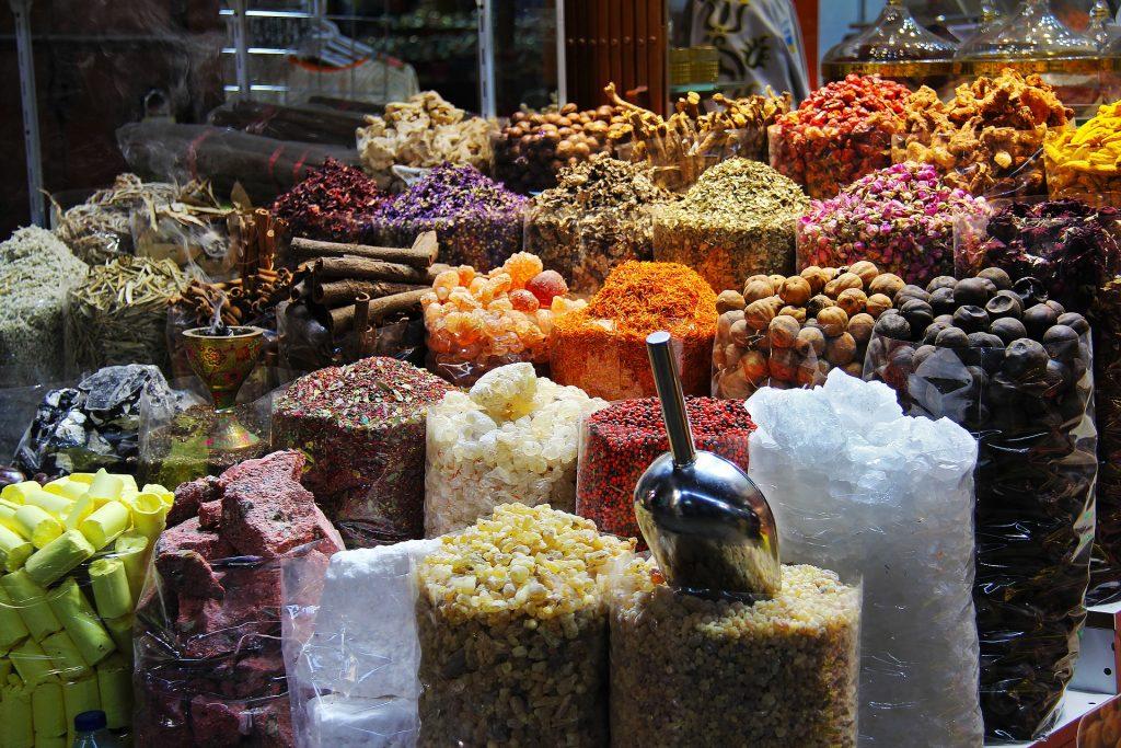 mercati medio oriente