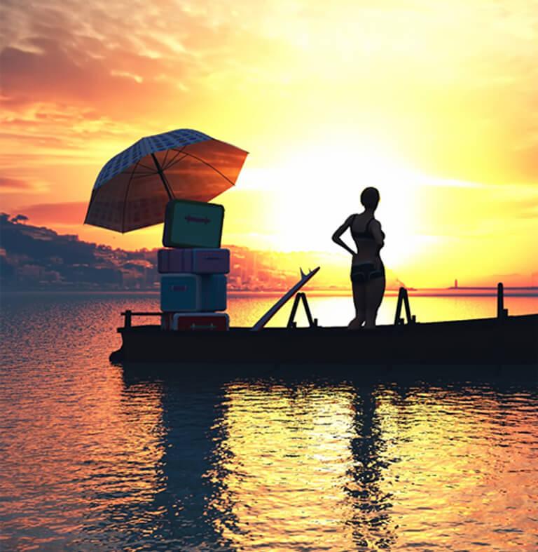 thailandia viaggio organizzato