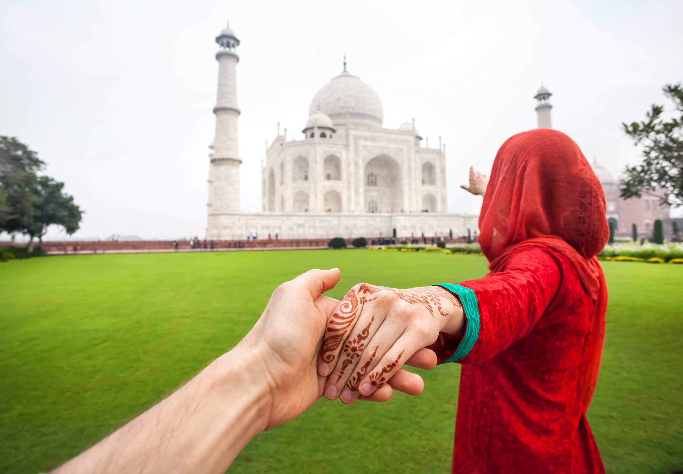 viaggi organizzati in india