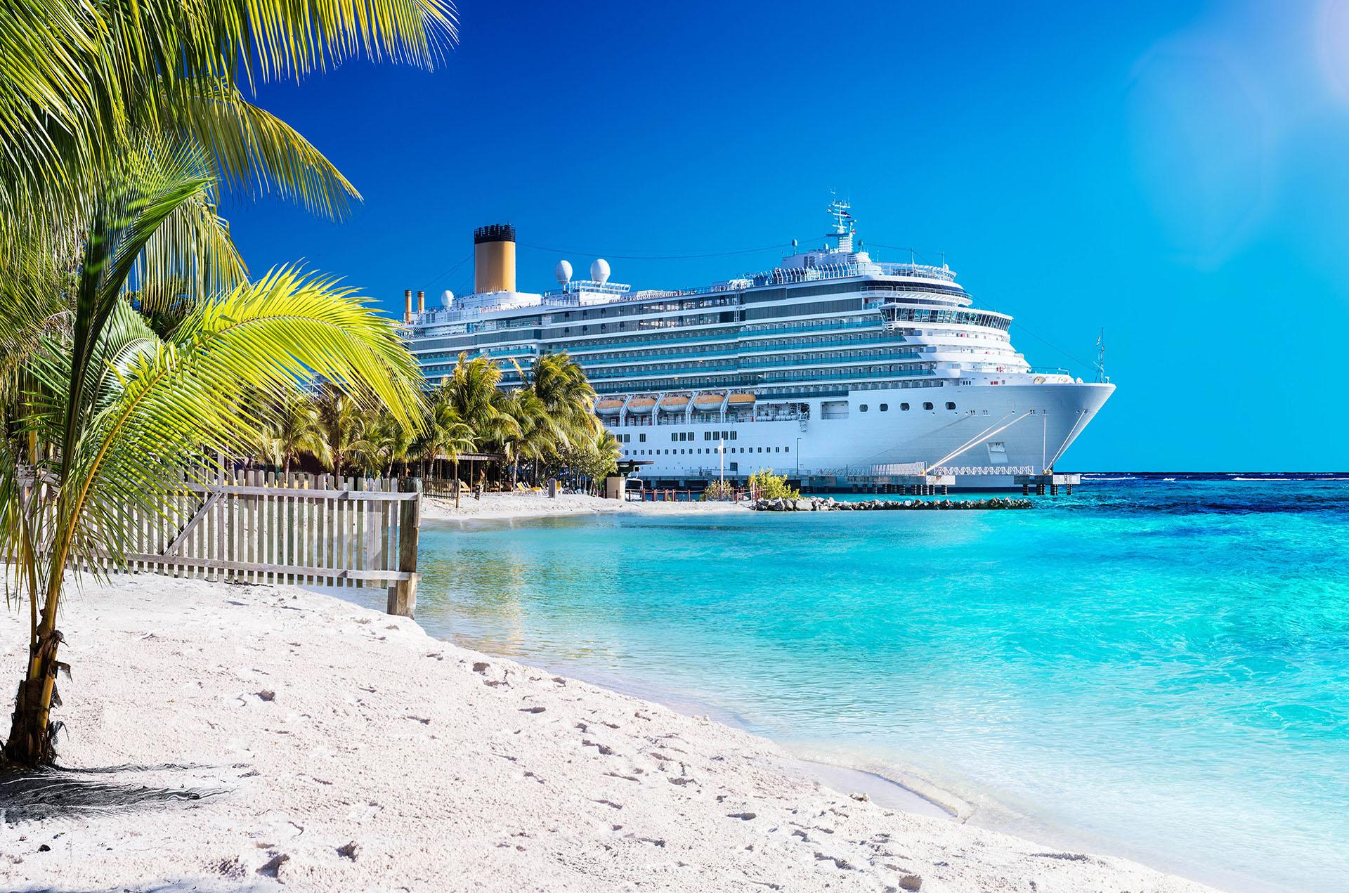 crociera isole caraibiche