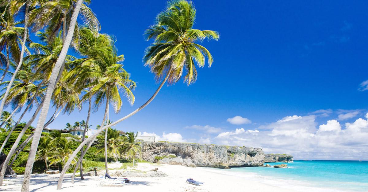 viaggio di nozze ai caraibi