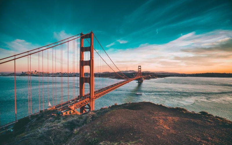 viaggio organizzato in California