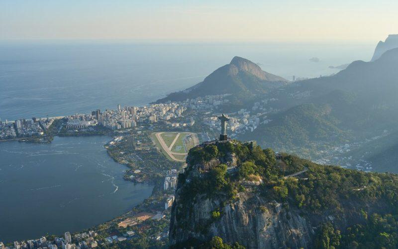 viaggio organizzato in Brasile