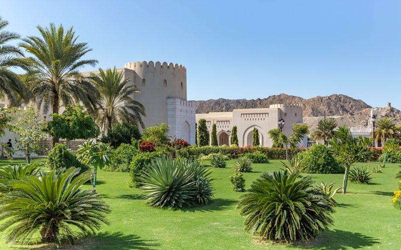 viaggi in Oman dei tour operator