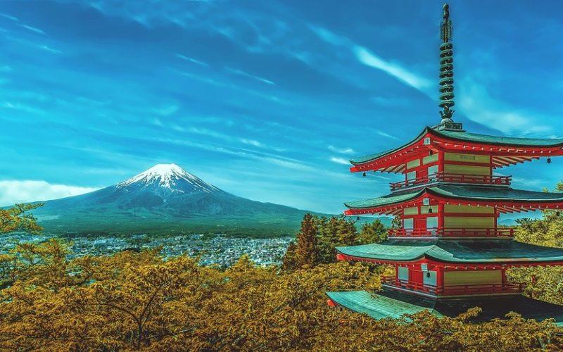 viaggio organizzato in Asia
